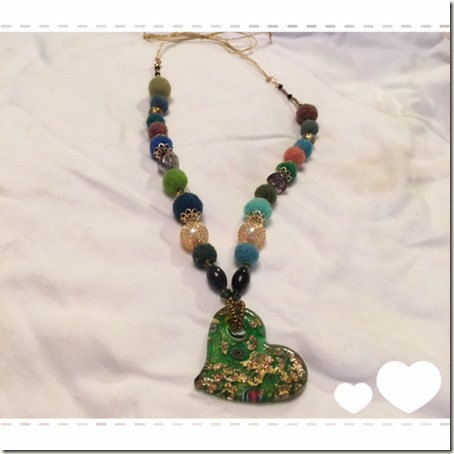 031716 hand made Accessories