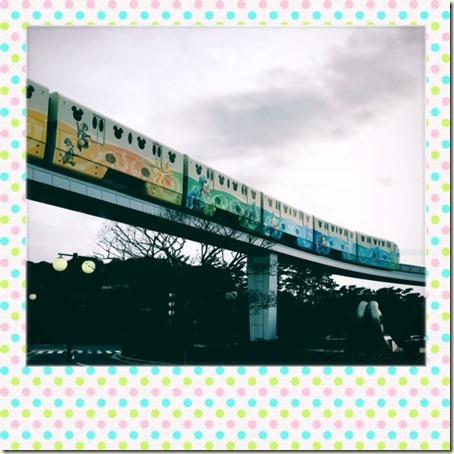 041316 Tokyo Disney Resort Line