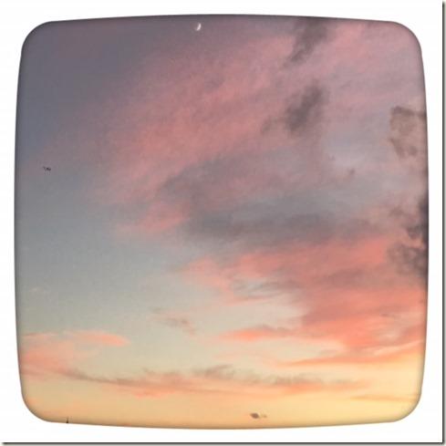 100616 sunset